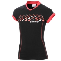 BABOLAT TS TRAINING ESSENTIAL GIRL 42F1496 BLACK