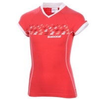 BABOLAT TS TRAINING ESSENTIAL GIRL 42F1496 CORAL