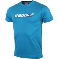 BABOLAT TSHIRT TRAINING BASIC BOY 42F1482 BLUE