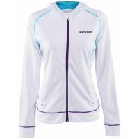 BABOLAT SWEAT MATCH PERF W 41S1407 WHITE