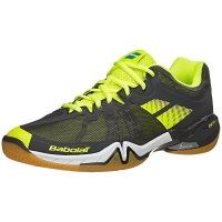 BABOLAT SHADOW TOUR MEN BLACK FLUO YELLOW 30S1688