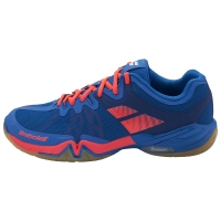 BABOLAT SHADOW TOUR MEN BLUE FLUO PINK MEN 30S1688