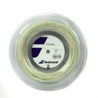 BABOLAT SYNTHETIC GUT WHITE 200 M 125/17