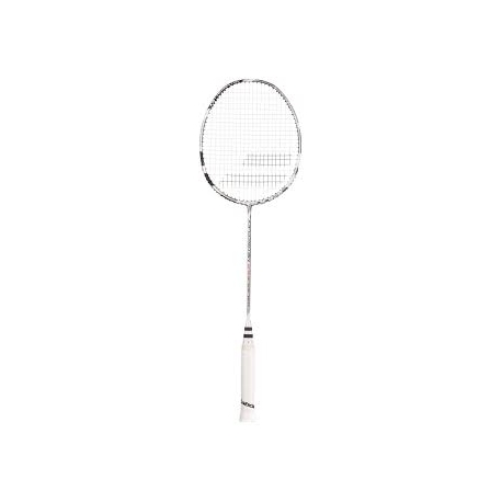 BABOLAT SATELIT 6.5 POWER BLACK GREY 601090