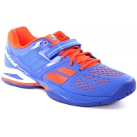 BABOLAT PROULSE AC M BLUE RED 30S16208
