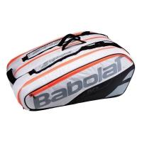 BABOLAT PURE WHITE RHX12 751161