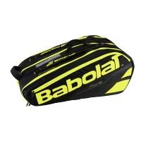 BABOLAT 751133 PURE RHX12 FLUO YELLOW