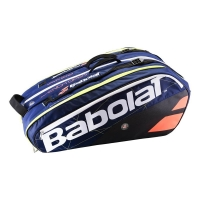 BABOLAT 751146 PURE RHX12 RG/FP BLUE RED