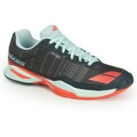 BABOLAT JET TEAM CLAY GREY RED BLUE 31S17688