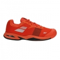 BABOLAT JET ALL COURT JUNIOR ORANGE 33S18648