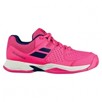 BABOLAT PULSION ALL COURT JR PINK 32S18482