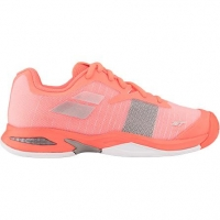 BABOLAT JET ALL COURT JUNIOR PINK 33S18648