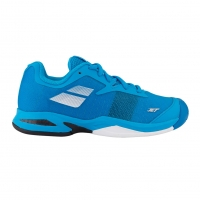 BABOLAT JET ALL COURT JUNIOR 33S18648 DIVA BLUE
