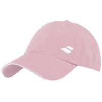 BABOLAT BASIC LOGO CAP LIGHT PINK