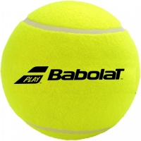 BABOLAT JUMBO BALL YELLOW 860004