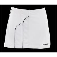 BABOLAT 41F1024 SKORT CLUB W WHITE
