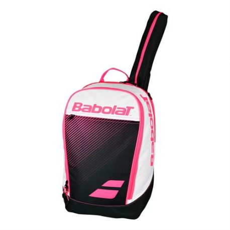 BABOLAT BACKPACK CLUB PINK 753072