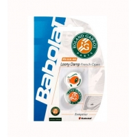 BABOLAT LOONY DAMP RG X2 ASSORTED