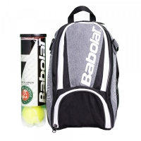BABOLAT MINI BACKPACK GREY 742009