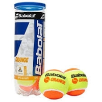 BABOLAT ORANGE 3 VNT.