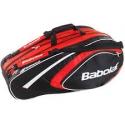 BABOLAT RHX12 CLUB RED