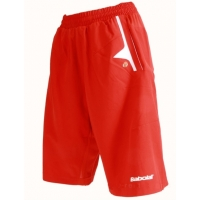 BABOLAT SHORT XLONG PERF MAN 104 RED 40S1037