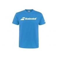 BABOLAT T-SHIRT PROMO BVS JR BLUE