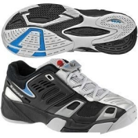 BABOLAT PROPULSE JR SILVER/BLACK TENNIS S87308