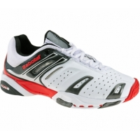 BABOLAT TEAM CLAY 4 RED 30S1002