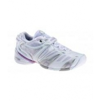 BABOLAT PROPULSE LADY 2 PARMA TENNIS, WHITE/SILVER 31S1074