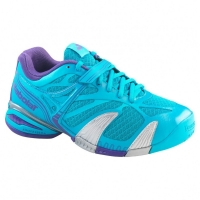 BABOLAT PROPULSE 4 CLAY WOMEN BLUE 31S1481