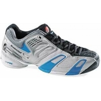 BABOLAT PROPULSE TENNIS GREY/BLACK/BLUE S77207