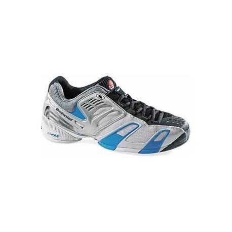 BABOLAT PROPULSE TENNIS GREY/BLACK/BLUE S77207