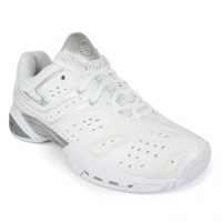 BABOLAT TEAM LADY 3 TENNIS WHITE/SILVER 31S901