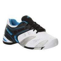BABOLAT V-PRO 2 OMNI MEN WHITE/BLUE 30S1304