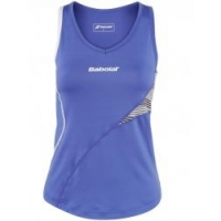 TANK PERF WOMEN 136 BLUE 41S1318