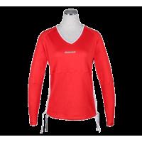 SWEAT WOMEN CLUB RED S76004