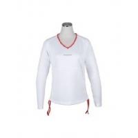 SWEAT WOMEN CLUB WHITE S76001