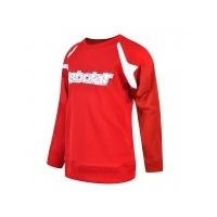 SWEAT PERF MEN 104 RED 40S1007