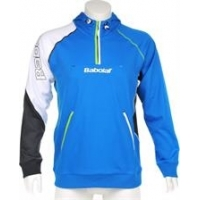SWEAT P M 136 BLUE 40S1207