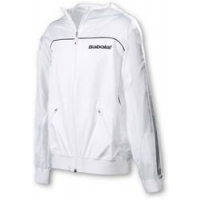 WIND JACKET PERF MEN WHITE 40S1047