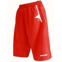 BABOLAT SHORT PERF MEN 104 RED 40S1009