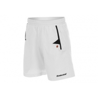 BABOLAT SHORT XLONG PERF MEN 101 WHITE 40S1037