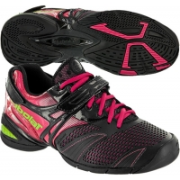 PROPULSE LADY 3 BLACK/PINK TENNIS 31S1274
