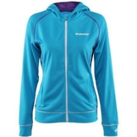 BABOLAT SWEAT MATCH PERF GIRL 111 TURQUOISE 42S1446