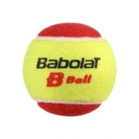 BABOLAT MINI TENNIS BALL 24 VNT 516005