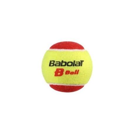 BABOLAT MINI TENNIS BALL 24 VNT 516005