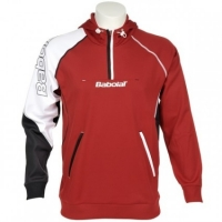 BABOLAT SWEAT P B 104 RED 42S1250