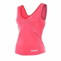 BABOLAT TANK P W 41S1118 104 RED