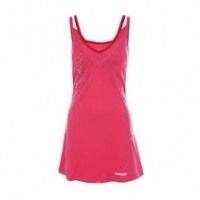 BABOLAT DRESS P W 41S1119 104 RED